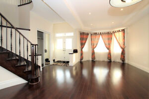Markham Woodbine & 16th House for Rent $2,300 4 Bedrooms
