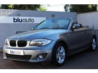 2011 61 BMW 1 SERIES 2.0 118I SE 2D 141 BHP
