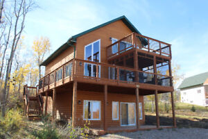 Cottage at Asessippi's Cottage Cove Development