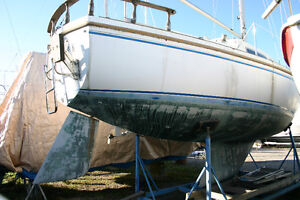 catalina 27 for sale Kitchener / Waterloo Kitchener Area image 2
