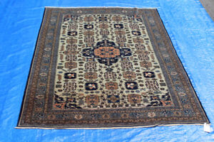Estate Sale Hand-made Persian Rugs > rugs