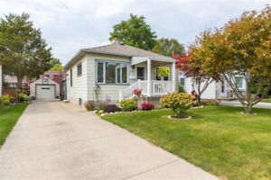 ABSOLUTE DOLL HOUSE LOCATED IN CENTRAL SARNIA