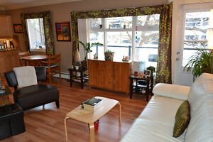Furnished Suite in Oliver - Available Feb 1st