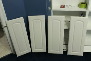 Cabinet Doors and Hardware
