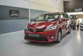 image for 2017 67 TOYOTA VERSO 1.6 D-4D ICON 5D 110 BHP DIESEL