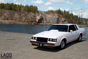 Buick Regal Limited 1984