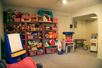 Avalon-Nutana Daycare-Spaces Available