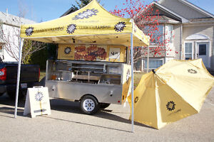 Wannawafel Food Truck Business For Sale