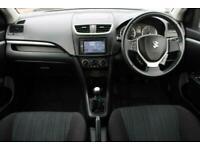 2015 Suzuki Swift 1.2 SZ3 5dr Hatchback Petrol Manual