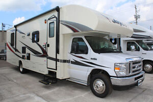 **MODEL YEAR CLEAR OUT **       2017JAYCO REDHAWK 29XK MOTORHOME