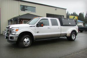 Avenger - Short & Long Box Welding Skids by RivalTruck Prince George British Columbia image 3