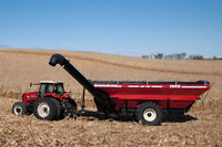 Discounted FarmKing Grain Carts (Limited time only)