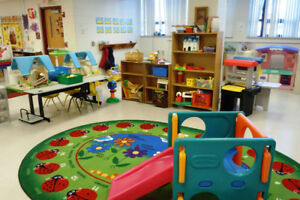 Well established and profitable Day Care