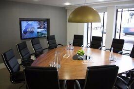 Office Space To Rent - Little Britain, St Paul's, London, EC1A - Flexible Terms
