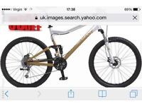 Giant yukon fk2 downhill bike, Wanna swap the frame for another or offer a cash price