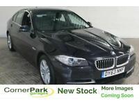 2013 BMW 5 SERIES 520D SE SALOON DIESEL