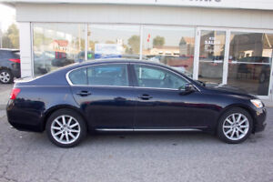 2007 Lexus GS GS 350 Sedan