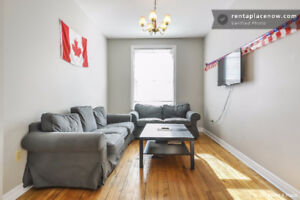Beautiful Rooms in a 5 BDRM in Sandy Hill (Jan 2)