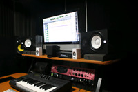 ( Trap Music ) Recording , Mixing , and Mastering