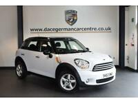 2013 63 MINI COUNTRYMAN 1.6 COOPER 5DR 122 BHP