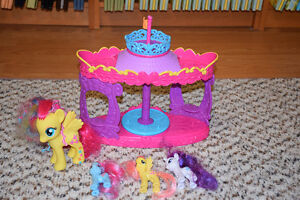 My Little Pony lot Edmonton Edmonton Area image 1