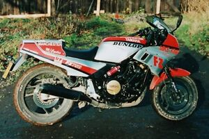Looking for Old Yamaha FZ750 / FZR Series 600 to 1000