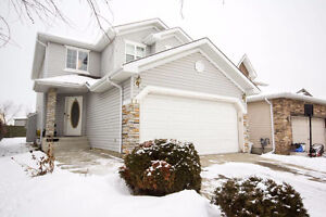 Price Reduced! 2 Storey Across From Park