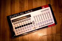 Controleur Novation Zero SL MKII controller