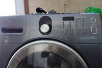 Samsung washer - model # WF229ANG with VRT
