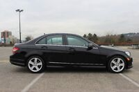 Mercedes-Benz C300 4matic 2009 Berline