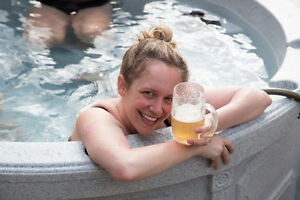 Hot Tub Rental - Delivered to you!