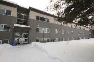 Well maintained 2 bedroom apartment in great building!