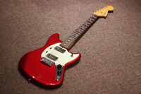 2011 Fender Mustang Pawn Shop Special **PRICE REDUCED**