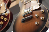 Great Deals on Gibson, Traynor and More at Long & McQuade!