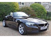 BMW Z4 2.5i 2009MY sDrive23i, 68K MILES, FULL BMW S/HISTORY, MARCH MOT,