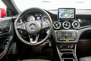 2016 Mercedes-Benz CLA250 4MATIC Coupe West Island Greater Montréal image 8
