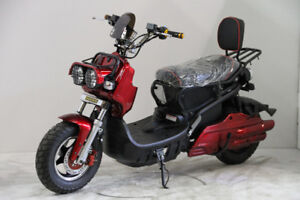 "NEW ""BLAST"" 72V E-Bike / Scooter WE PAY THE TAXES. SAVE $508!!!"