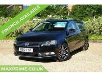 VOLKSWAGEN PASSAT 2.0 SPORT TDI BLUEMOTION 140BHP FULL VW HISTORY+ONLY 1 OWNER