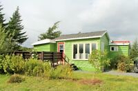 Cabin on Roaches Line for Sale $70,000