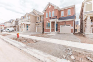 Be the first to rent Brand New Bright Detached House in Milton