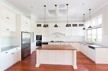 Custom made Kitchens and Wardrobes. Caringbah Sutherland Area Preview