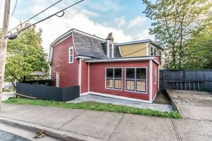 \BEAUTIFUL DOWNTOWN HOME with two offstreet parking spaces ! St. John's Newfoundland image 9