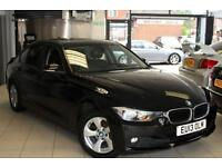 2013 13 BMW 3 SERIES 1.6 320I EFFICIENTDYNAMICS 4D 168 BHP