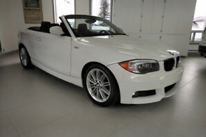 2013 BMW 1 Series M 128i Convertible