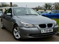 2009 BMW 5 Series 2.0 520d SE Business Edition 4dr Saloon Diesel Automatic