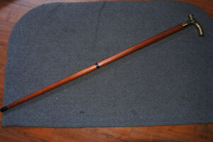 Vintage Walking Stick Cane