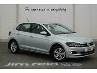 2020 Volkswagen Polo Se Tsi Dsg Hatchback Petrol Semi Automatic