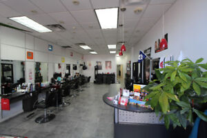 Full service beauty salon - Very good income