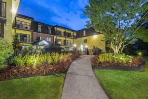 NEWLY RENOVATED 1BR & 2BR SUITES AVAILABLE AT THE CITADEL! North Shore Greater Vancouver Area image 10