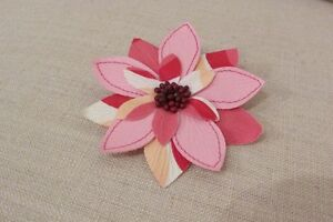 desinger pins and brooches
